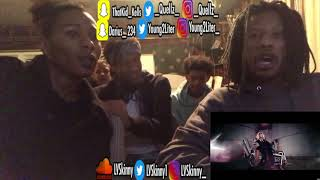Remy Ma ft. Lil' Kim - Wake Me Up (Reaction Video)