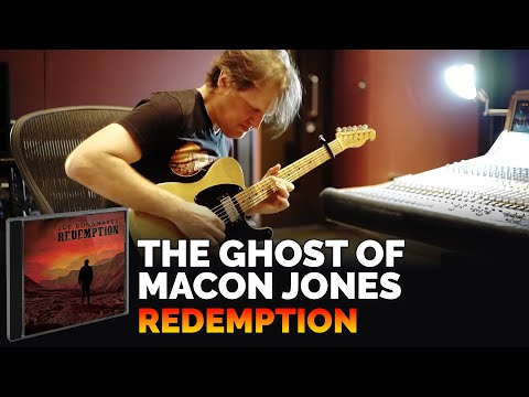 "Joe Bonamassa ""The Ghost of Macon Jones"" Redemption"