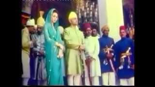 Hyderabad Nizam real video clip__Must watch