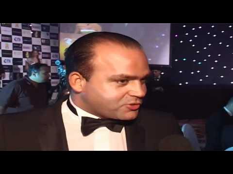 Bardia Torabi, Director of Sales, Hotel Adlon Kempinski, World's Leading Luxury Historic Hotel
