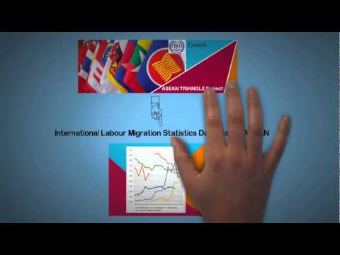 The International Labour Migration Statistics (ILMS) Database for ASEAN