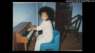 Judith Hill - Angel in the Dark - Produced by Prince