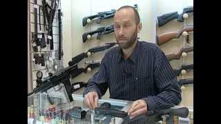 Полиция против разрешения на огнестрельное оружие