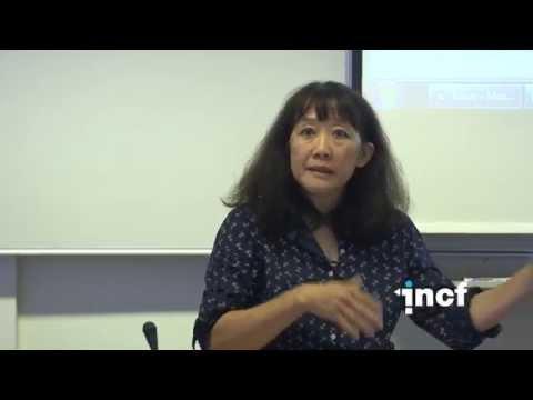Shih-Chii Liu - Neuromorphic engineering [2014]