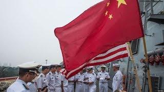 【法内尔上校:美方的积极接触被中国解读为叩头,反而给他们壮胆】7/25 #时事大家谈 #精彩点评