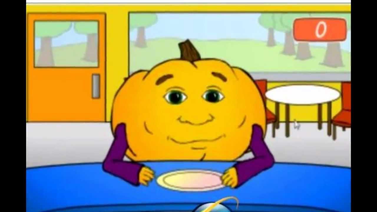 Pumpkin (2008) - IMDb