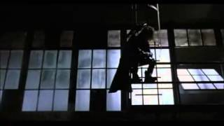 The crow theme song (The Cure -  'Burn' )
