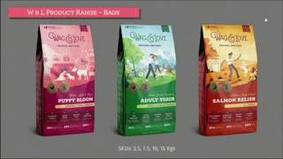 Dog Food Review: Wag and Love, Its Features and Offers