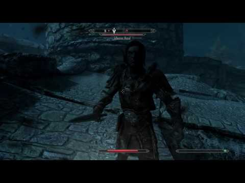 Download Skyrim Funny Moments Companions Quest Line Ending