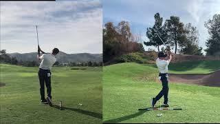 Tour Striker Impact Strap | Practice Habits | Martin Chuck