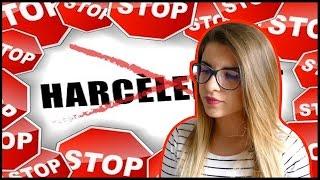 HARCELÉE PARCE QUE SOURDE - MélanieDeaf