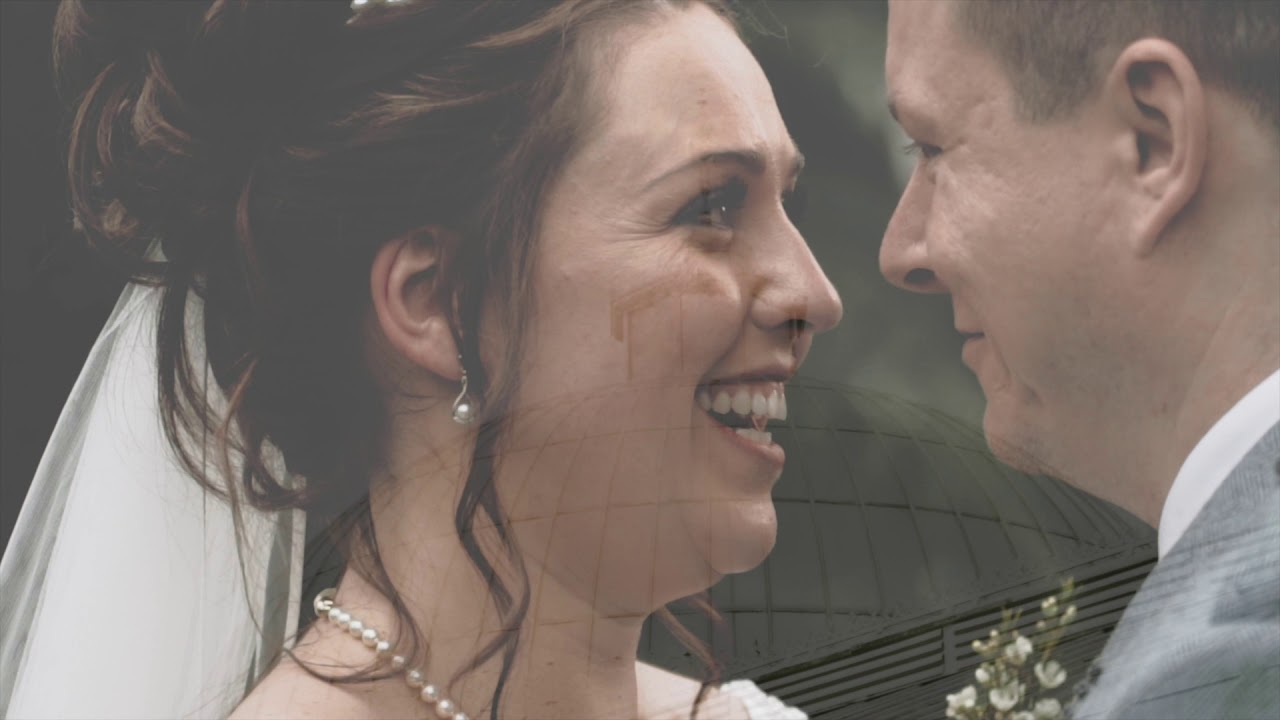 Megan + Liam | A Beautiful Glasgow Wedding Film In The Scottish Rain | Oran Mor | Tall Tale Films
