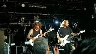 ERRA - Breach (Live at Empire Garage)
