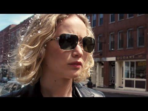 JOY Bande Annonce VF (Jennifer Lawrence, Bradley Cooper)