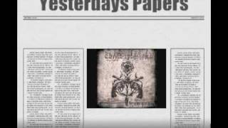 The Explosion - Yesterdays Papers