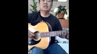 Tự học guitar acoutic : Điệu slow & slowrock 4/4