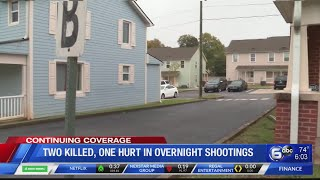 Knoxville Police Identify Victim Of North Knoxville Shooting