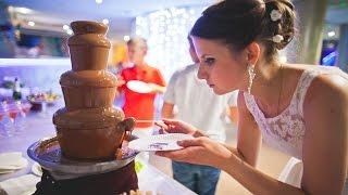Шоколадный фонтан - Недорого!(, 2016-01-15T19:48:46.000Z)