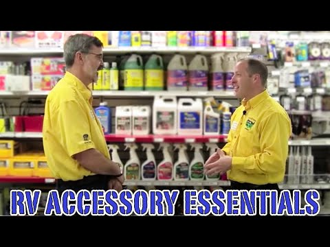 rv-accessory-essentials-|-pete's-rv-buyer-tips
