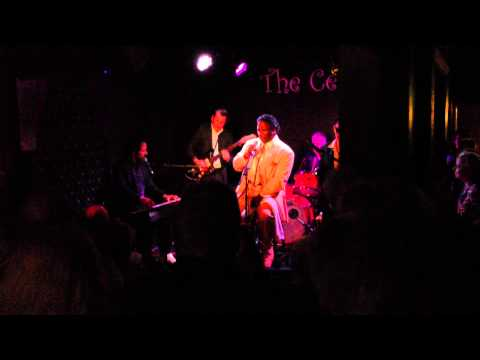 Mud Morganfield - Live at Eastney Cellars 23/4/14