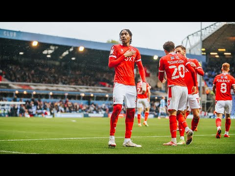 Birmingham Nottingham Forest Goals And Highlights