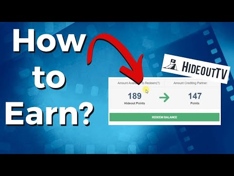 Hideout TV Review – How Much can You Really Earn? (Payment Proof + Tutorial)