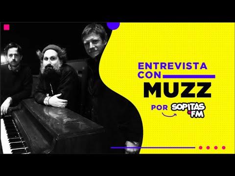 ENTREVISTA | Muzz, el lado más cursi de Paul Banks
