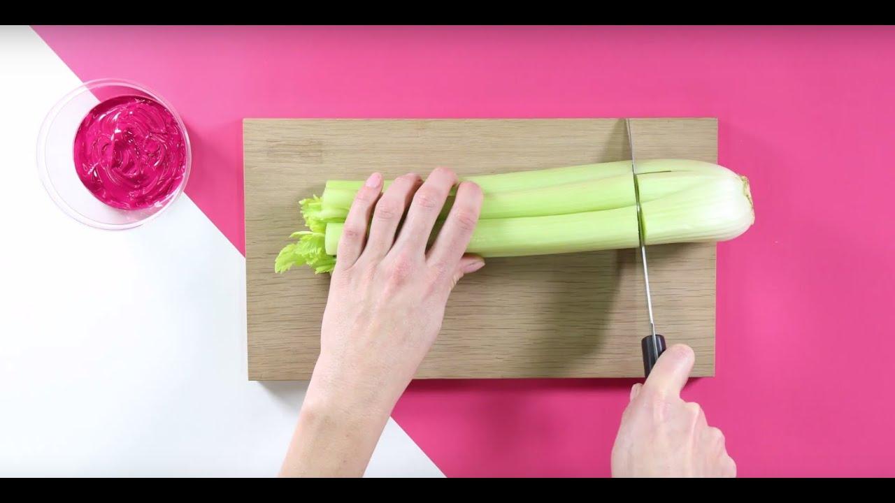 【THE BODY SHOP】自己動手DIY包裝母親節禮物給媽咪 - YouTube