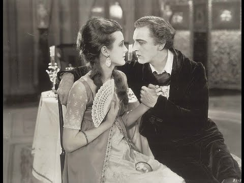 Beau Brumml Full movie  American silent film  John Barrymore and Mary Astor   Harry Beaumont