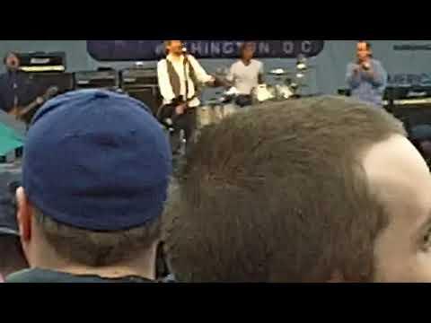 New Dark Ages / Social Suicide / Flat Earth Society- Bad Religion 3/24/12 Washington DC thumbnail