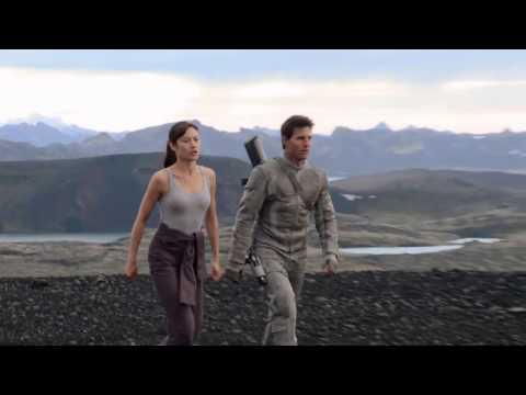 Oblivion Featurette - Iceland (2013) - Tom Cruise, Morgan Freeman Sci-Fi Movie