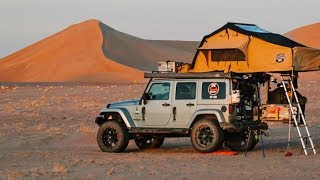 FULL-TIME LIVING OUT OF THE JEEP...Can we do this? /// EPISODE 99