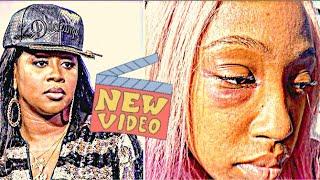 Remy Ma aka Deep voice of Rap turns herself in!!| Celeb Saturday| #remyma #lhhny #rumorreport