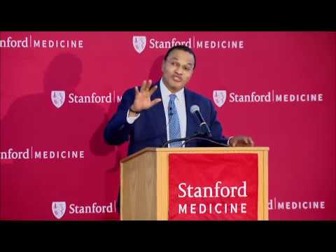 Freeman A. Hrabowski - University of Maryland, Baltimore County | Dean's Lecture Series 2015