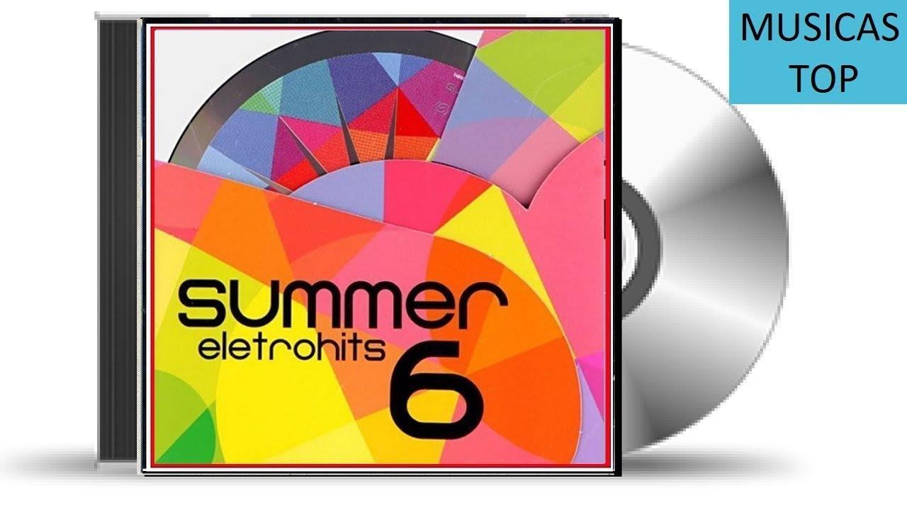 2009 BAIXAR ELETROHITS CD
