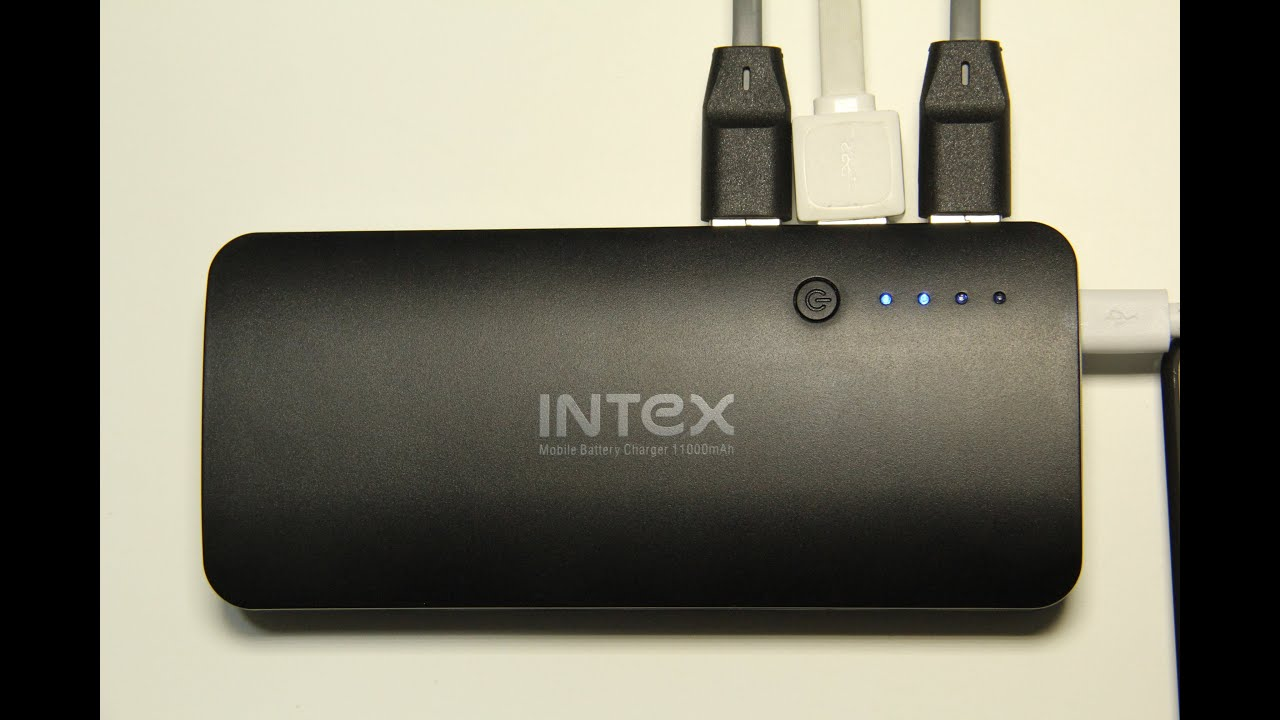 Image result for Intex IT-PB11K power bank