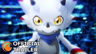 Digimon Ghost Game | OFFICIAL TRAILER