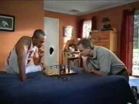 ESPN NBA House Commercial (2002-2003)