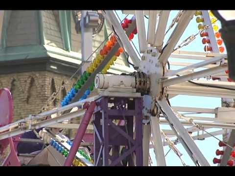 Ferris Wheel Accident - YouTube