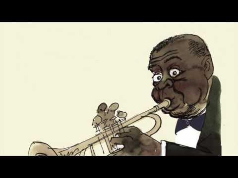 Louis Armstrong & Sy Oliver - C'est Si Bon (It's So Good) (PH Edit Oldies)
