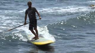Video How to surf on a SUP download MP3, 3GP, MP4, WEBM, AVI, FLV Juli 2018