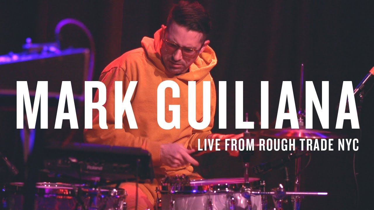 The Artistic Duality Of Drummer Mark Guiliana | Jazz24