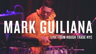 Mark Guiliana's Beat Music (Live) | JAZZ NIGHT IN AMERICA
