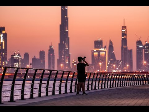 My Top 5 Favorite Locations To Do Cityscape Photography In Dubai!