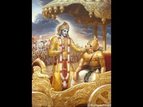 Enlightenment, Success Through Gita... Bhagavad
