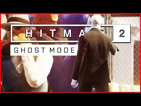 Hitman 2 Ghost Mode — Genialer Coop-Modus? — Deutsch German Gameplay (Let's Play)
