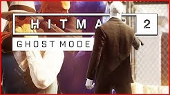 Hitman 2 Ghost Mode — Genialer Coop-Modus? — Deutsch German Gameplay (Let's Play)