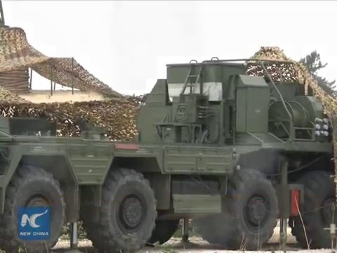 Russia ready to supply weapons to Afghanistan