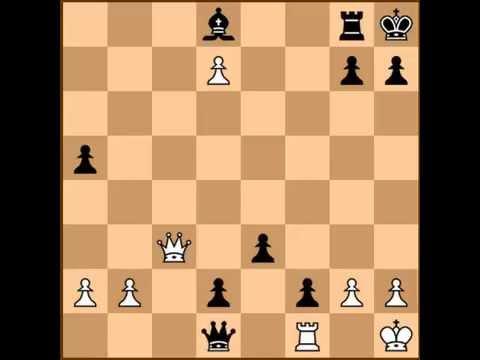 125 Greatest Chess Games Alexander McDonnell vs Louis Charles Mahe De La Bourdonnais
