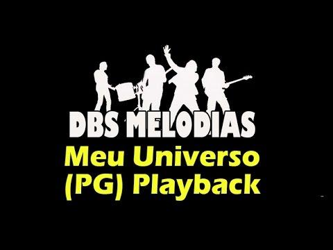 meu universo pg playback